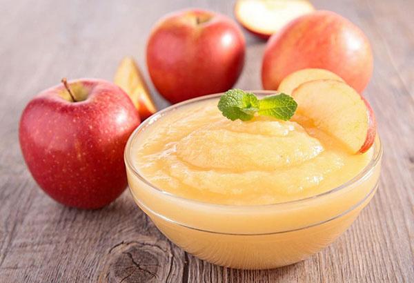 Thực đơn ăn táo giảm cân hiệu quả