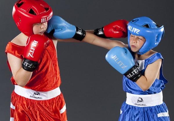 Trẻ em có cần găng tay khi tập Boxing không?