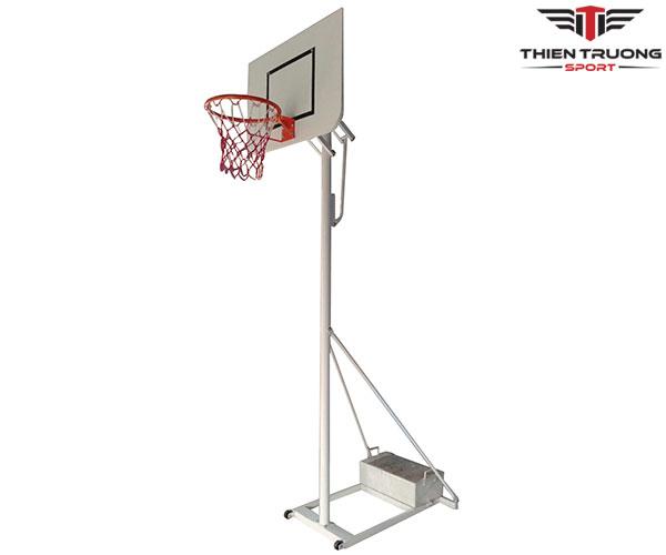 Trụ bóng rổ học sinh đạt tiêu chuẩn của Bộ Giáo dục Đào tạo