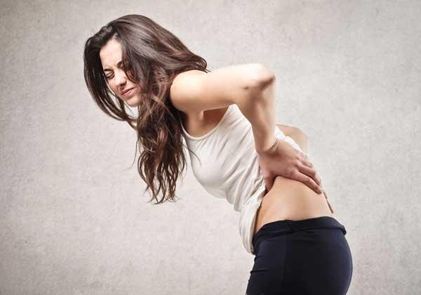Vì sao tập Yoga bị đau lưng? Chữa trị đau lưng bằng tập Yoga