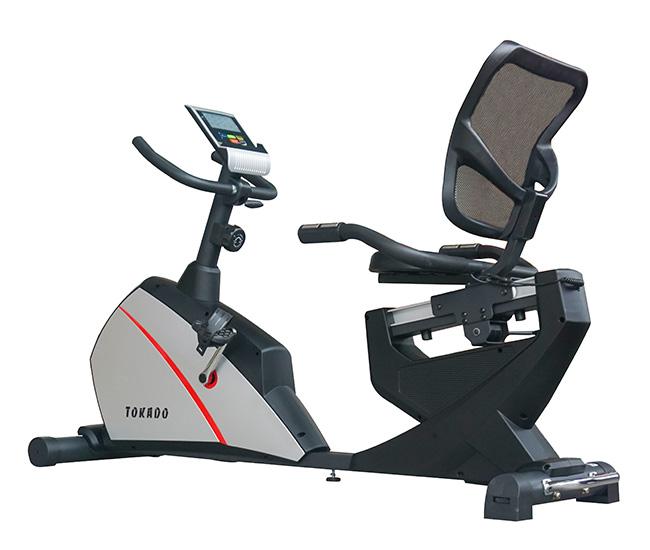 Xe đạp tập thể dục Tokado TK 8603R
