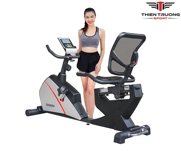 Xe đạp tập phục hồi chức năng Tokado TK 8603R tốt nhất 2020