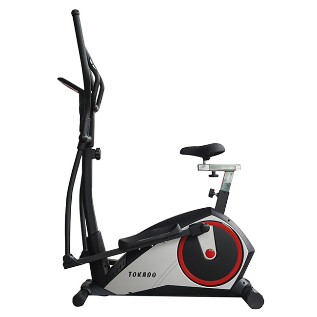 Xe đạp thể dục Tokado TK 1600