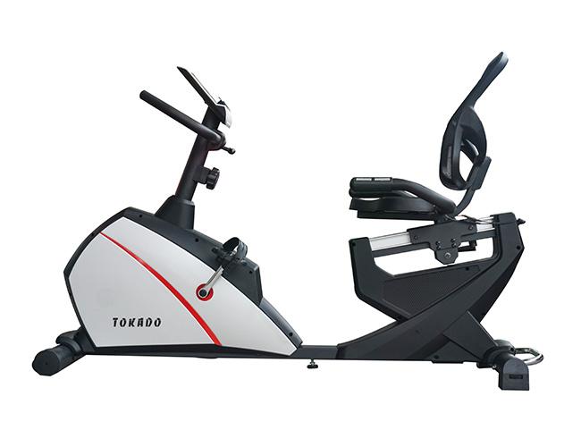 Xe đạp thể dục Tokado TK 8603R