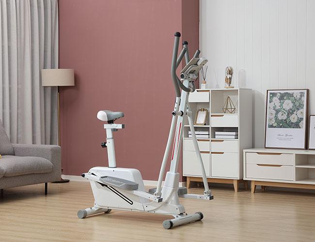 Xe đạp thể dục Tokado TK618