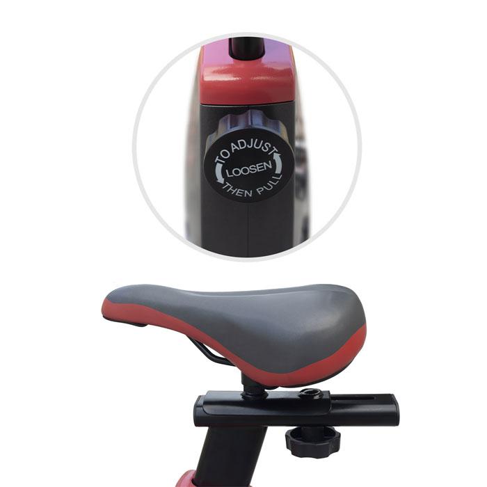 Yên xe đạp tập Spin Bike TK2070