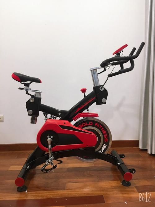 Xe đạp phòng tập SP 3000 Pro