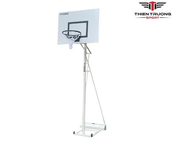 Trụ bóng rổ di động 801825 chính hãng Vifa Sport giá rẻ Nhất !