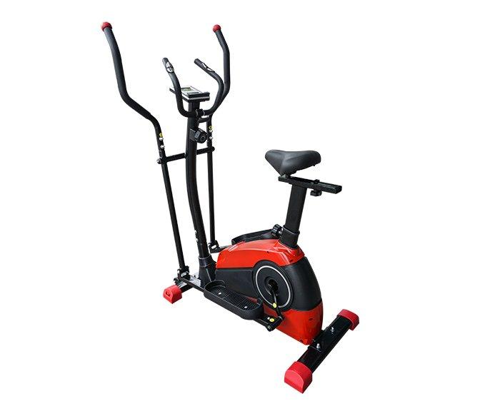Xe đạp tập thể dục MK-225 hỗ trợ giảm mỡ toàn thân hiệu quả