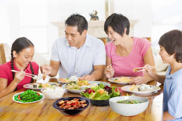 Bữa trưa của bạn cần đảm bảo đầy đủ dinh dưỡng