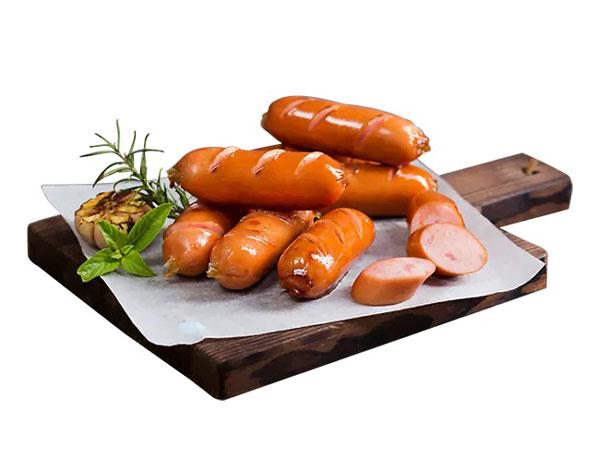 Bí quyết ăn xúc xích không bị tăng cân