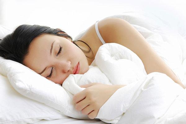 Cách ngủ trưa giảm cân hiệu quả