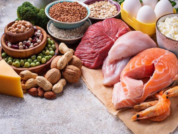 Protein giúp phát triển cơ bắp hiệu quả