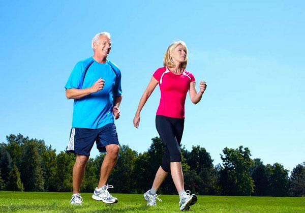 Cải thiện cân bằng, tốt cho khớp xương