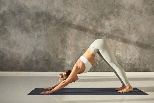 Chuỗi 12 động tác Yoga chào mặt trời cơ bản cho người mới
