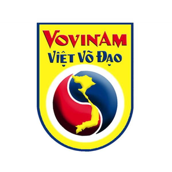 Ký hiệu của Vovinam