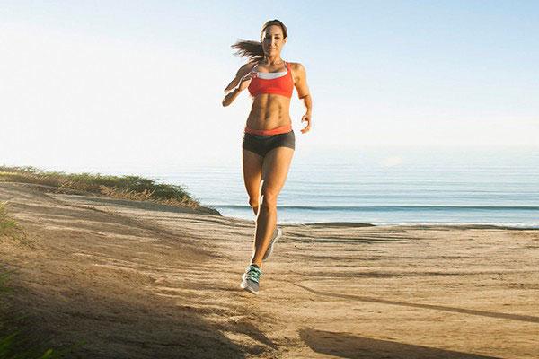 Chạy bộ buổi sáng – thời điểm tốt cho sức khỏe