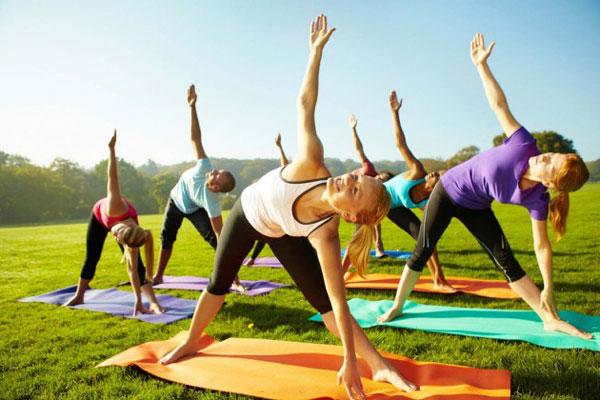 10 bài tập thể dục buổi sáng giảm cân, nâng cao sức khỏe !