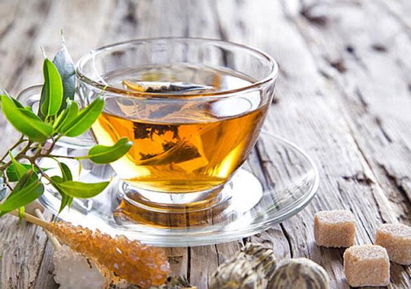 Uống trà đường có lợi cho hệ thần kinh