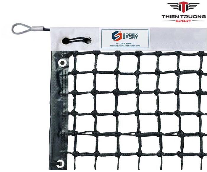 Lưới Tennis thi đấu S25878 của hãng Sodex Toseco giá rẻ Nhất