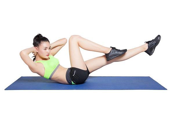 Nguyên tắc cần nhớ khi tập eo thon bụng phẳng