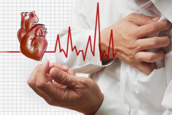 Nhảy dây sai cách có thể ảnh hưởng hệ tim mạch