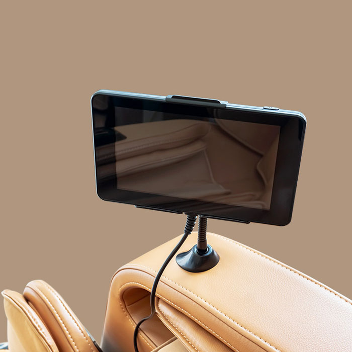 Bảng điều khiển của ghế massage Oreni OR-520 Plus