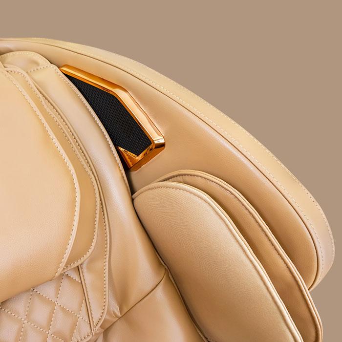 Hệ thống loa trên ghế massage Oreni OR-520 Plus