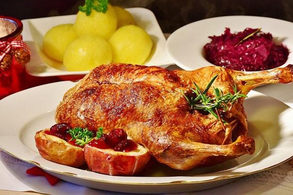 Lợi ích của thịt vịt đối với sức khỏe con người