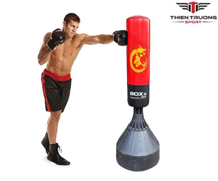 Trụ đấm đá Boxing HuiJun HJ-G075A giá rẻ nhất tại Việt Nam