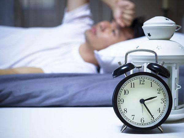 Lạm dụng uống trà có thể gây mất ngủ