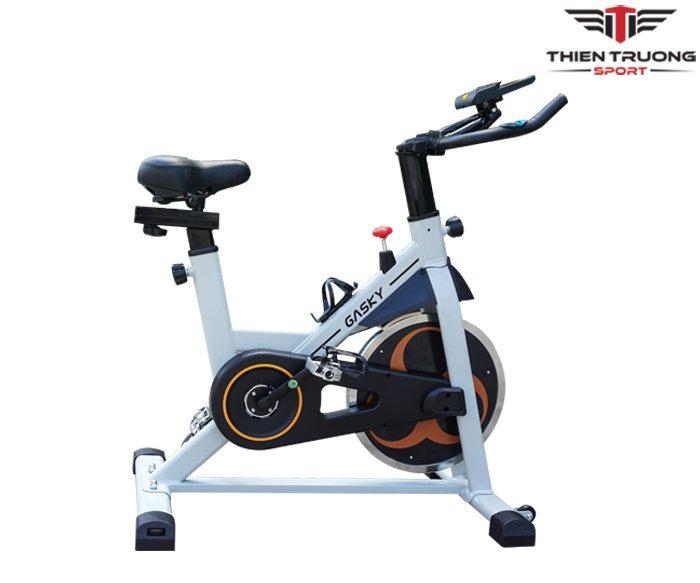 Xe đạp tập thể dục DB-JT101 hỗ trợ giảm mỡ, giảm cân hiệu quả