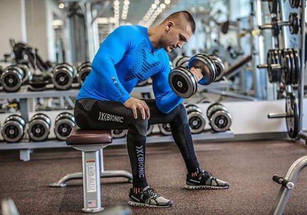 1 tuần nên tập Gym mấy lần là phù hợp và đạt kết quả tốt nhất?