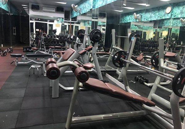 39 Fitness quận 6