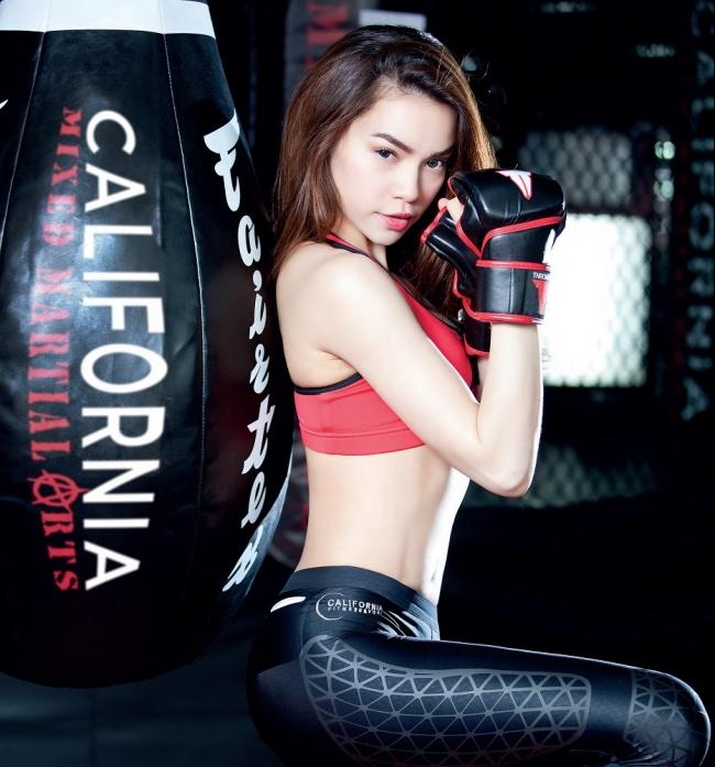 Võ Tự Do MMA