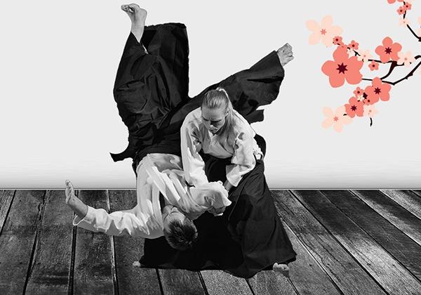 Aikido là gì? Những lợi ích tuyệt vời khi tham gia học võ Aikido