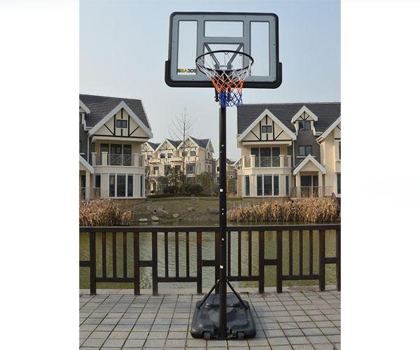 Trụ bóng rổ S021A dùng tập tại nhà và trường học giá rẻ Nhất !