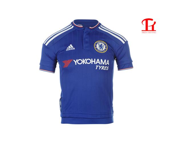 Áo đầu Chelsea 2015 - 2016 giá rẻ nhất tại Việt Nam
