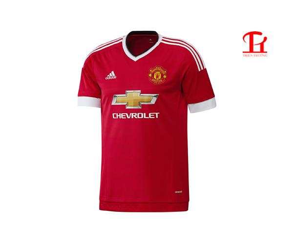 Áo đấu Manchester United 2015 - 2016 giá rẻ nhất Việt Nam