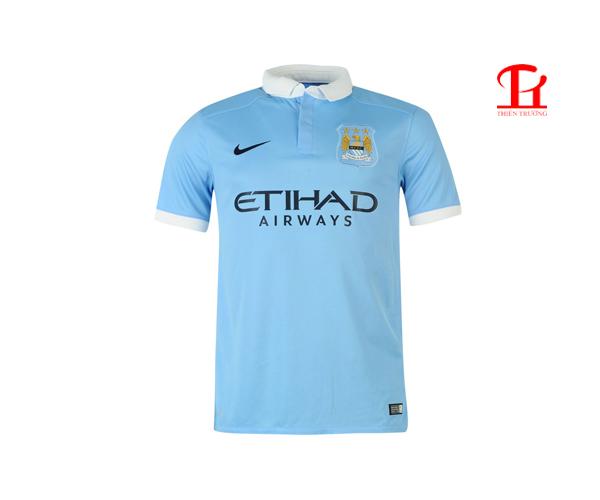 Áo đấu Manchester City 2015 - 2016 giá rẻ nhất thị trường