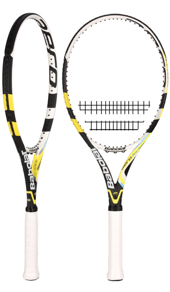 Vợt tennis Babolat Pure Drive GT