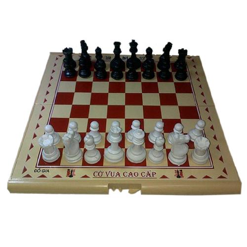 Bàn cờ vua tiêu chuẩn