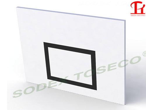 Bảng bóng rổ Composite S14520