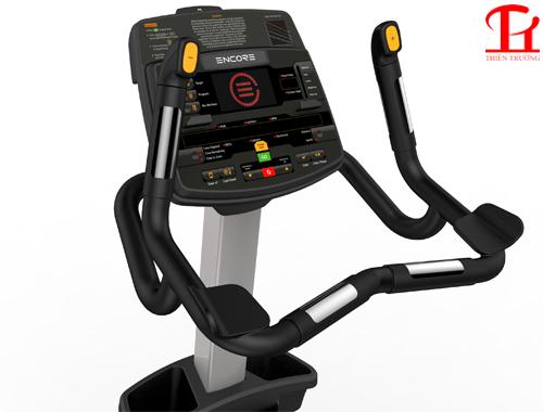 Bảng điều khiển xe đạp tập Impulse ECU7