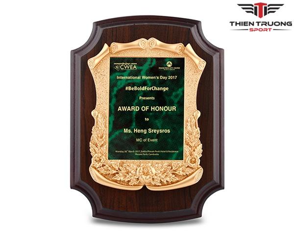 Bảng vinh danh 66051926 dùng kỷ niệm & vinh danh giá rẻ nhất