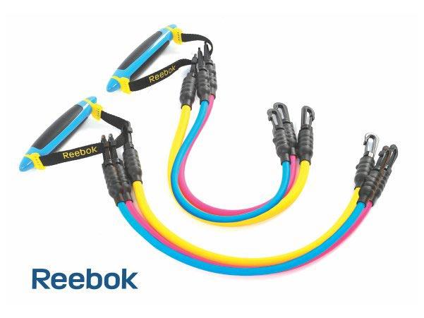 Bộ dây đàn hồi Reebok RATB-11034 L1L2L3