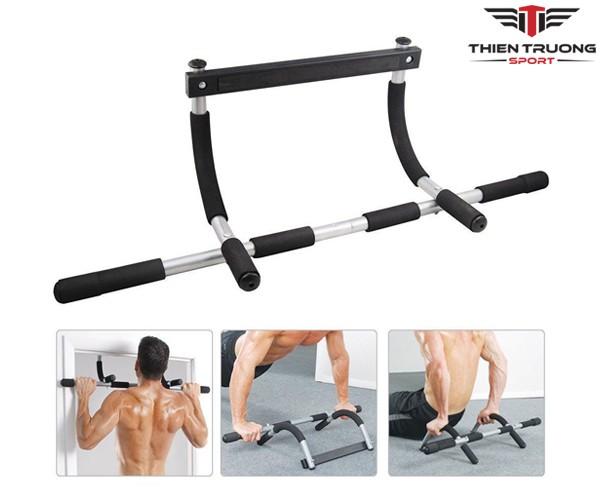 Xà đơn đa năng Iron Gym 1557A xịn giá rẻ nhất tại Việt Nam !