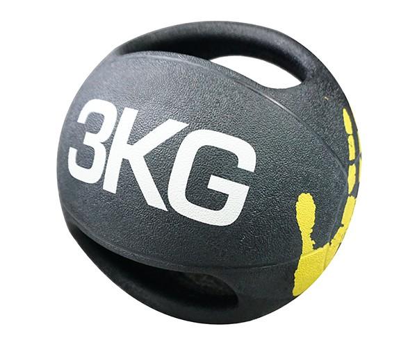 Bóng tạ thể lực 3kg