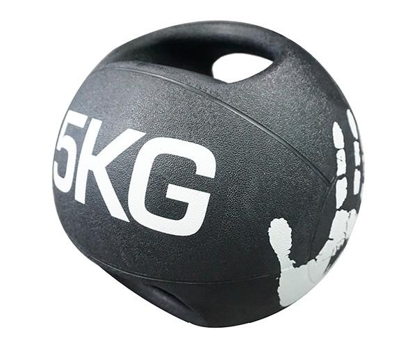 Bóng tạ thể lực 5kg