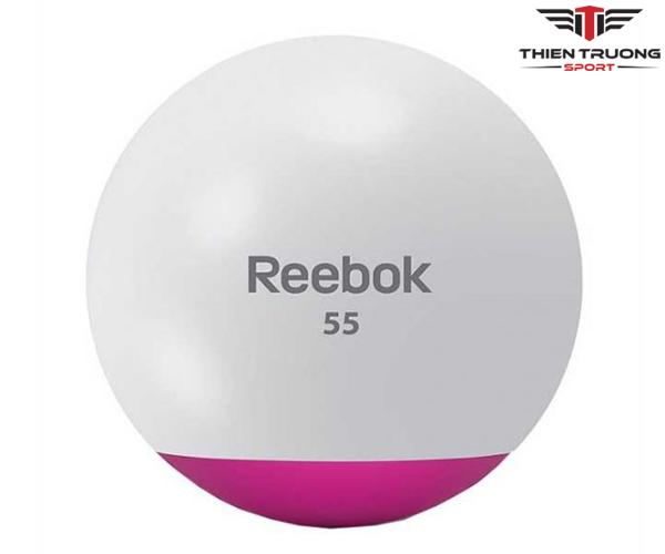 Bóng tập Yoga Reebok RE1-40015PK 55cm cực xịn giá rẻ nhất